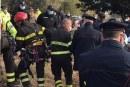 Ritrovato il cadavere di un uomo a Montescaglioso in località Fosso del Tenente: si presume che sia quello di Angelo Ferrante