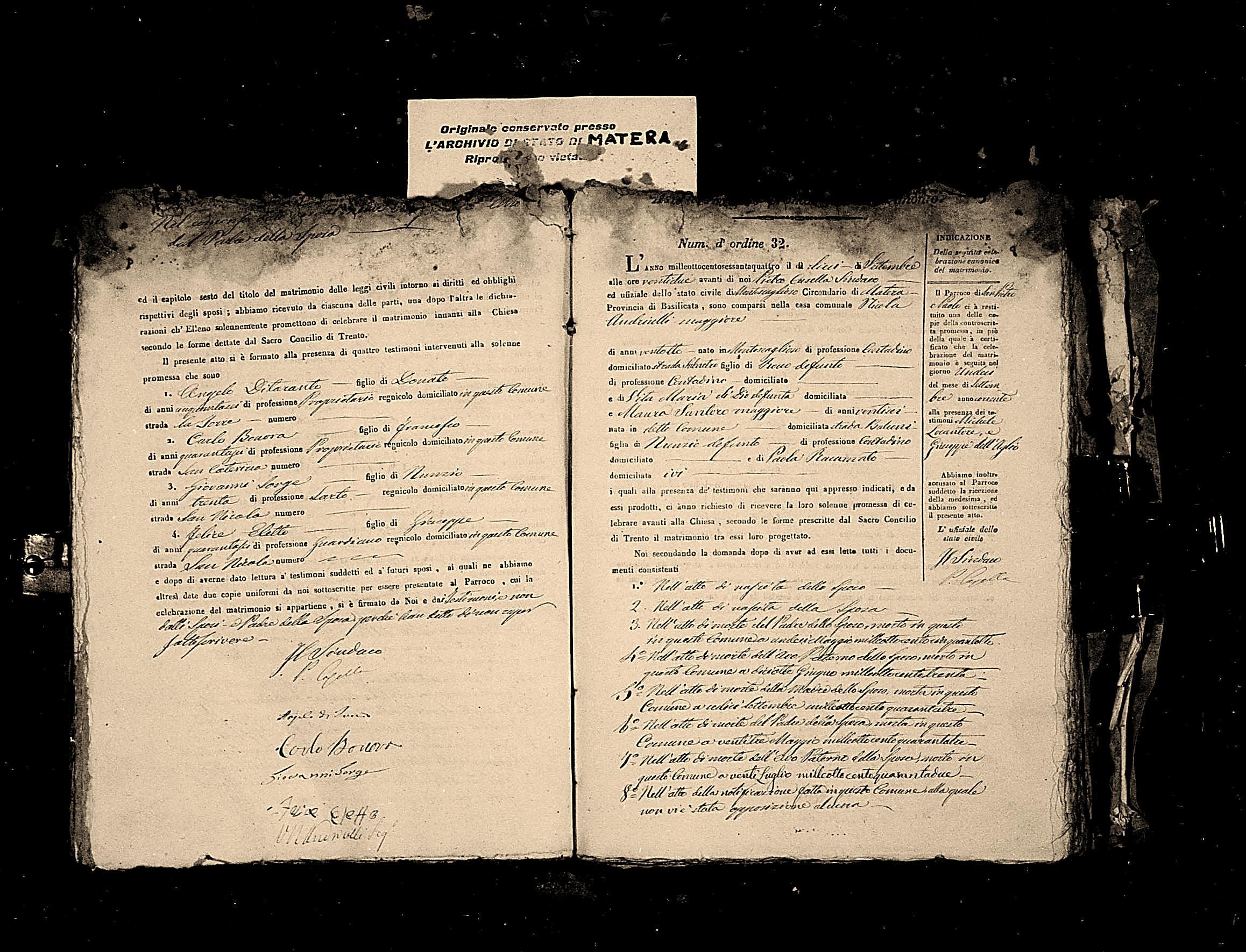 C:\Users\USER\Google Drive\[ - Família Taranto - ]\Docs\Ordem\09 - Certidão de Casamento de Vita Andriulli.1.jpg