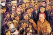 Rocco Scotellaro a 98 anni dalla sua nascita