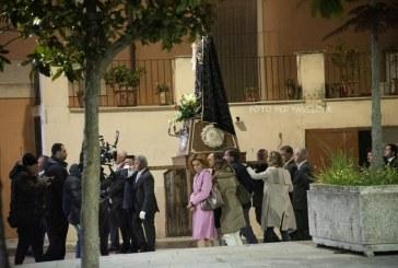 Sostituto Procuratore Imma Tataranni a Montescaglioso