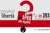 """Racket e usura, nasce in Calabria e Basilicata progetto """"Economie di libertà"""""""