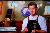 Antonino Chef Academy terza edizione, Erion Fishti 23 anni di Montescaglioso (MT): molto competitivo….