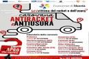 """la carovana antiracket è antiusura tra Basilicata e Calabria.Parte il 27 settembre la """"Carovana antiracket e antiusura"""" tra Basilicata e Calabria"""